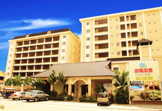 Bali Resort & Apartment